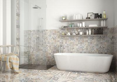 Choisir un carrelage pour le revêtement de sa salle de bain