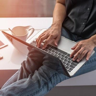 Réalisation de la mosaïque pour salle de bain